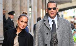 Jennifer Lopez y Alex Rodríguez: Puro poder latino