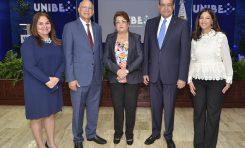 UNIBE PRESENTA LA INCORPORACIÓN DE SU OFERTA ACADÉMICA BILINGÜE Y DA A CONOCER NUEVA IDENTIDAD CORPORATIVA