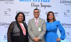 "SeNaSa presenta plan voluntario de salud ""SeNaSa Larimar"""