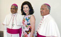 Damas de Apoyo al Arzobispo de Santo Domingo