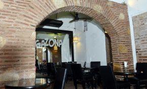 SegaZona: Restaurante italiano que crece de boca en boca