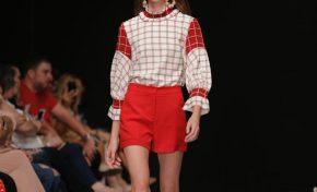 Arnaldo Womenswear con una propuesta fresca: Spring Summer 2019