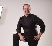 Un banquete para los lectores:   Nuestro casi asedio al celebrado chef dominicano Leandro Díaz