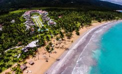 Sublime Samana: La joya del Caribe que conquista los huéspedes más exigentes