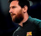 Un aporte especial, Lionel Messi dona un millón de euros para la lucha contra el coronavirus
