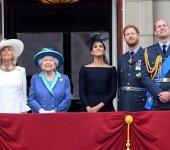 """Epidemia global, Coronavirus y la realeza: """"Big Paul"""", el hombre cercano a la Reina Isabel II durante la cuarentena"""