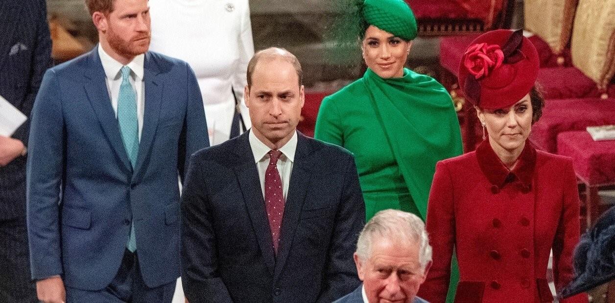 Pandemia global  Coronavirus y la realeza: con la reina Isabel aislada y el Príncipe Carlos con diagnóstico positivo, ¿quién está a cargo de la Casa Real?